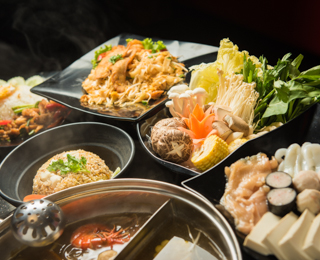 Absolute Thai Hot Pot