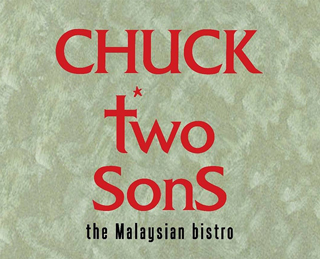 Chuck Two Sons Bistro