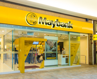 Maybank forex mid valley