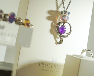 Trollbeads- The Original since 1976