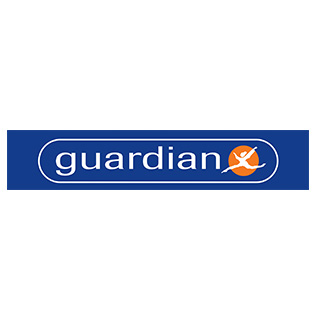 Here For Your Trusted Essentials by Guardian