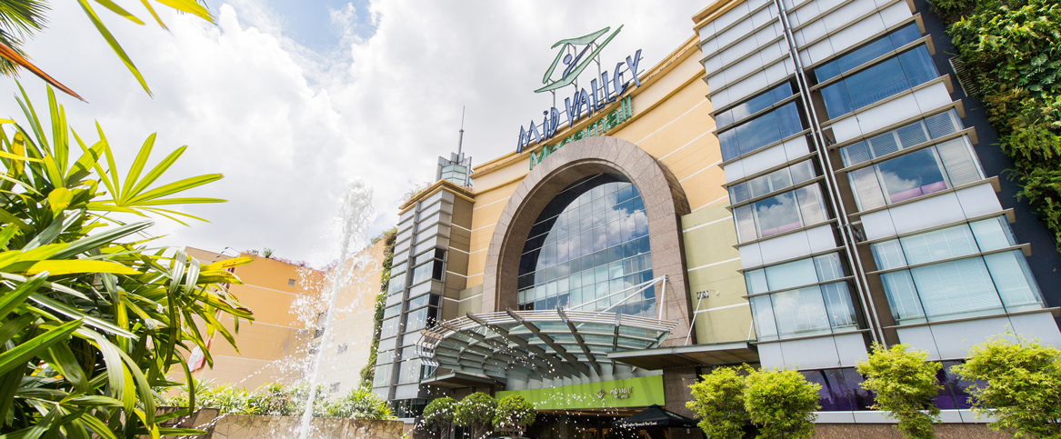 Image result for mid valley megamall