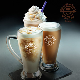 The Coffee Bean & Tea Leaf