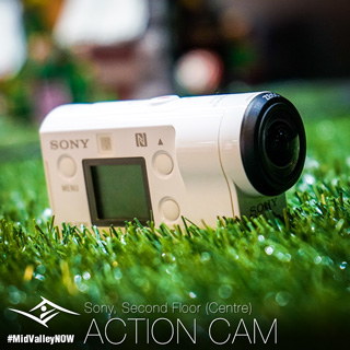 Sony-Action Cam