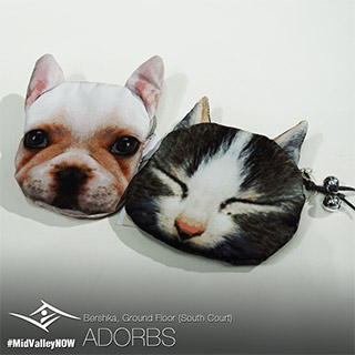 Bershka Cats and Dogs