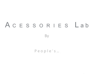 Accessories Lab by People's