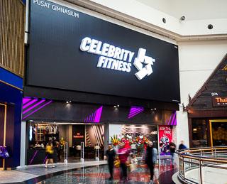 Celebrity Fitness @ Jaya One - 13 Photos - Gyms - No. 72A ...
