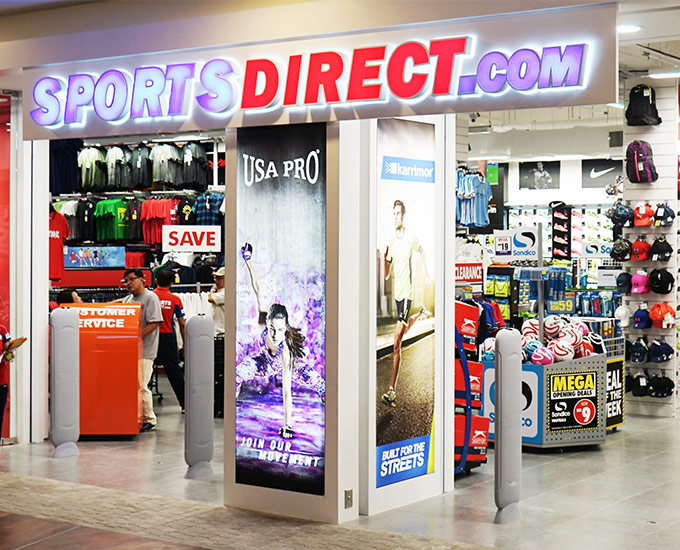 Sports direct mid valley megamall sports direct sciox Images