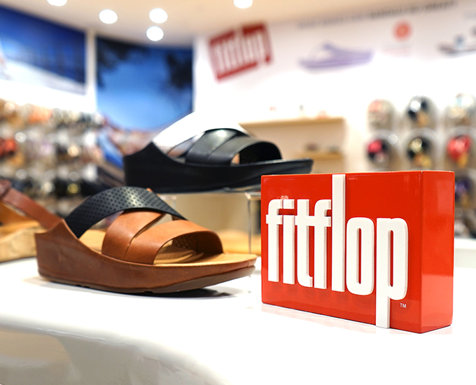 official photos 312b0 46bca FitFlop | Mid Valley Megamall
