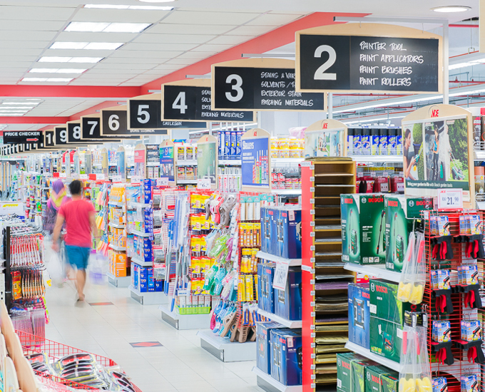 Ace hardware mid valley megamall tenant solutioingenieria Images