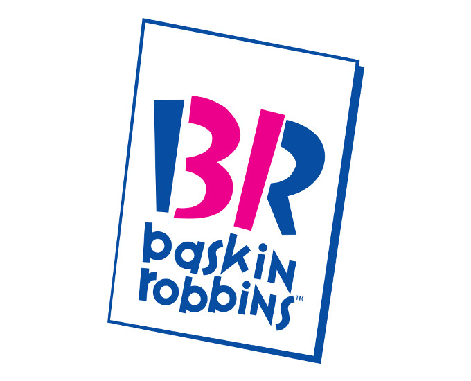 The Ice Cream Parlor That Is Known For Having A Wide Variety Of 31 And Shake Flavors Baskin Robbins Its Logo Fairly Simple It Appears To