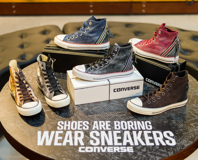 converse shoes outlet store