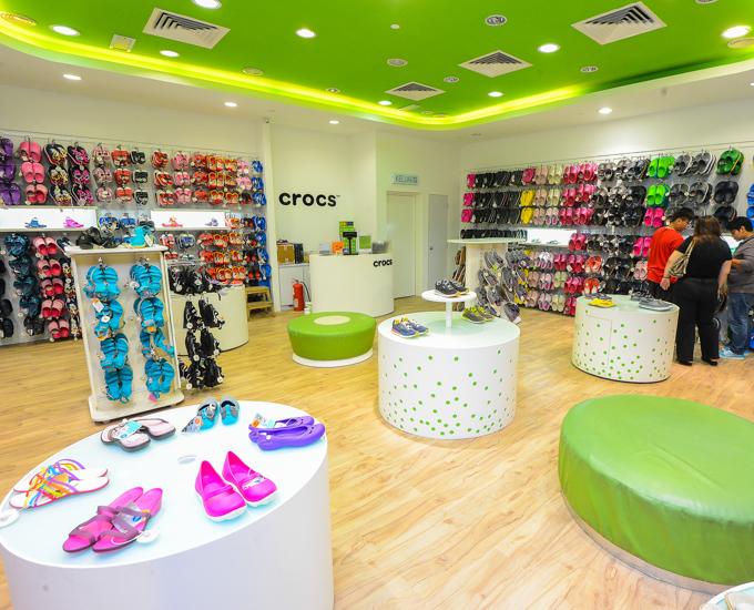 a4a14a19f Tenant. Home · Shop  Crocs