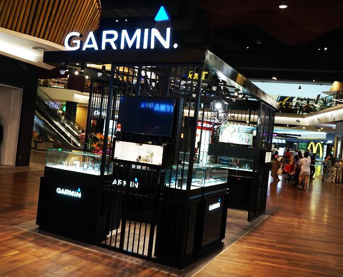 Garmin | Mid Valley Megamall