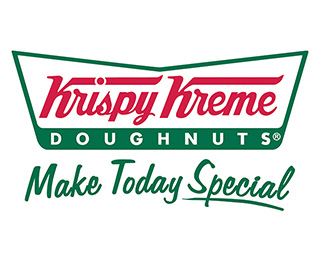 Krispy Kreme Doughnuts and Coffee