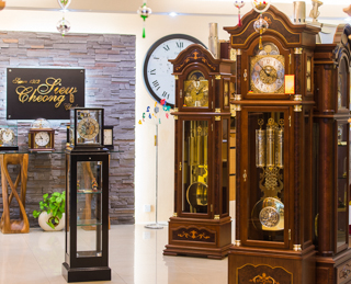 Siew Cheong Clocks