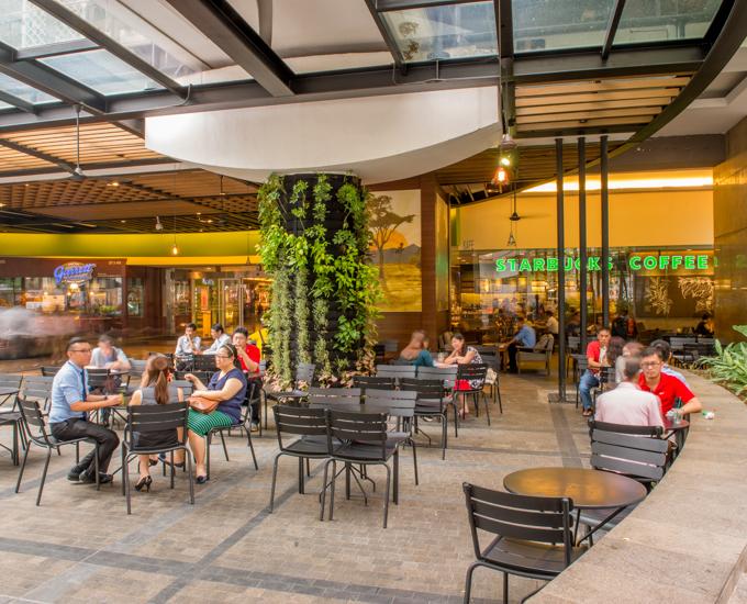 Starbucks Coffee Mid Valley Megamall