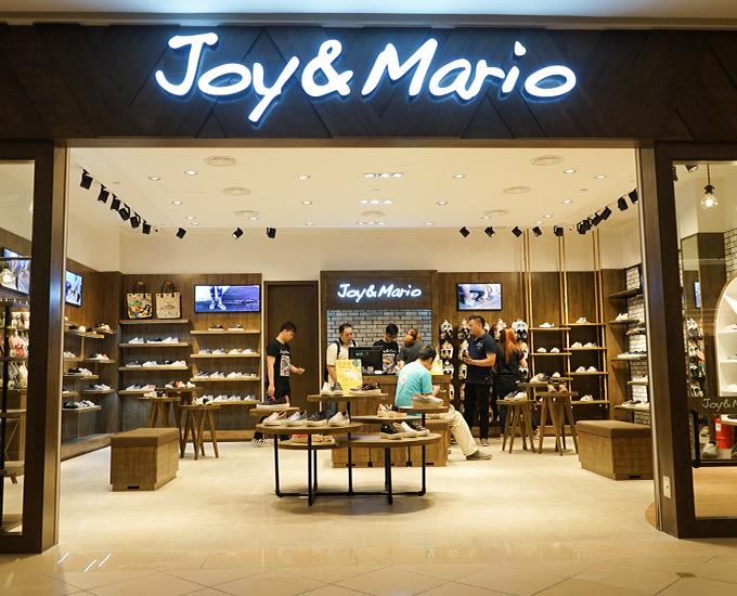 exzellente Qualität neueste auswahl große Auswahl Joy & Mario   Mid Valley Megamall