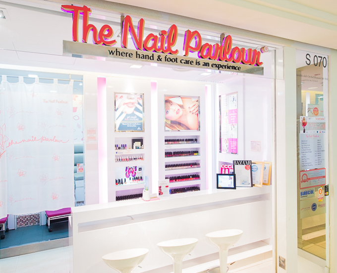 The Nail Parlour | Mid Valley Megamall